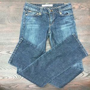 Joe's Jeans 28 Straight